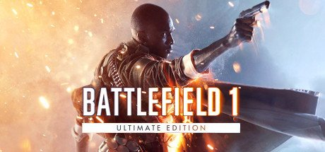 BATTLEFIELD 1 Ultimate Edition